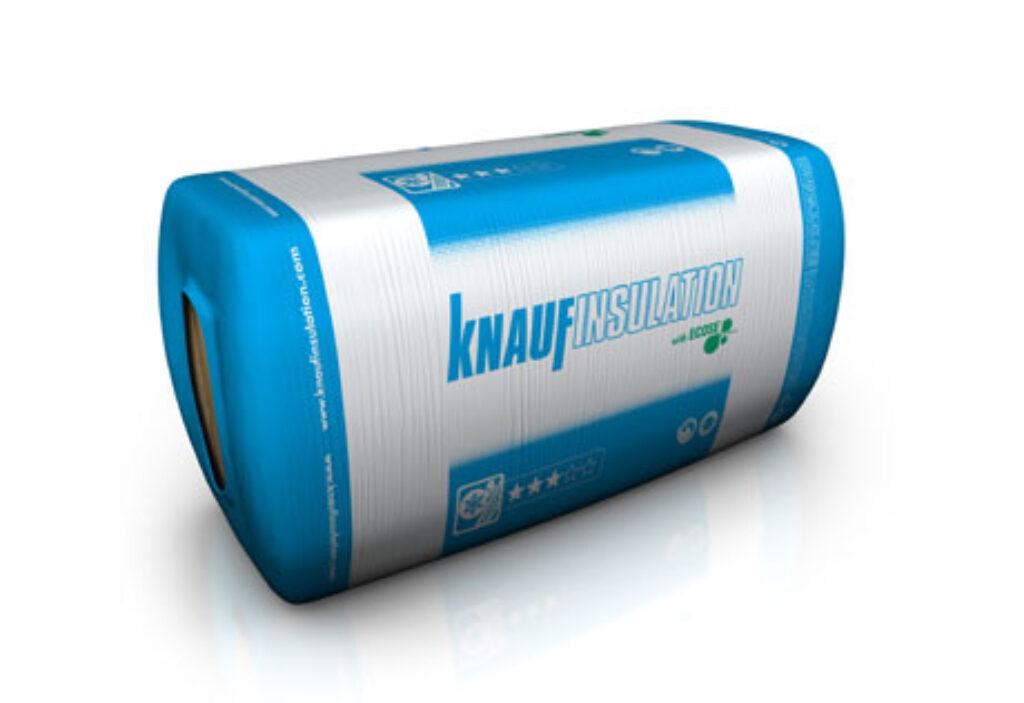 KNAUF Akustik Board TP 115 tl. 100 mm 625x1250mm (6,25 m2)