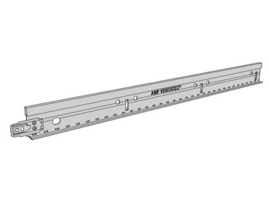 Profil AMF VENTATEC příčný 15/38/1200 mm                                        (607554)
