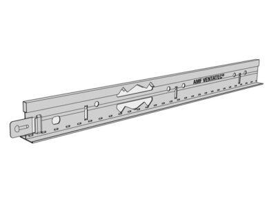 Profil AMF VENTATEC hlavní 24/38/3600 mm(700070)
