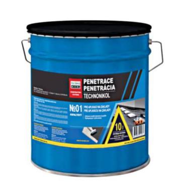 Penetrace TechnoNicol 10l                                                       (700504)