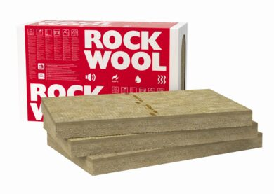 ROCKWOOL Frontrock MAX E tl. 140 mm  600x1000 mm (1,2 m2)(702757)