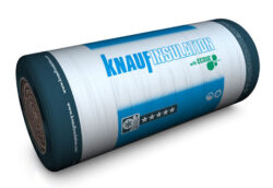 Knauf Unifit 033-SKLADEM, odběr již od jednoho balení. lambda D: 0,033 W/m.K Izolace ze skelné vlny určená na zateplení šikmé střechy. Ceny platí do vyprodání skladových zásob.