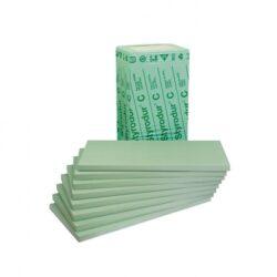 STYRODUR 2800C-Tepelněizolační deska s vaflovitým povrchem na obou stranách a hladkými hranami pro použití v kombinaci s betonem, omítkou nebo s jinými materiály.